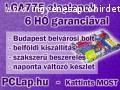 LGA775 alaplapok – GARANCIÁVAL